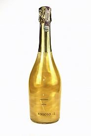 Fogoso Gold 0,75L