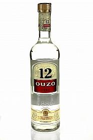 Ouzo 12 0,7L Grecja