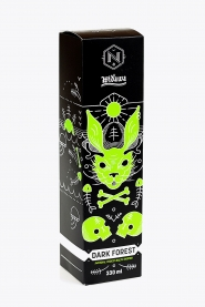 Nepomucen&Widawa Dark Forest, Imperial Forest Baltic Porter