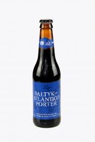 Pinta & Dum Bałtyk-Atlantico Porter 0,33L