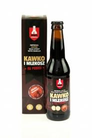 Piwowarownia Kawko i Mlekosz Nu Pagadi Bowmore BA
