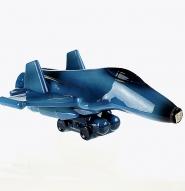Wódka Gorilochka Samolot Myśliwiec 1L