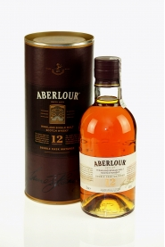 Aberlour 12 Years Old Double Cask Matured 0,7L
