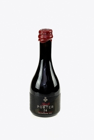 Jack Cherry Porter 24 Bourbon BA 330 ml