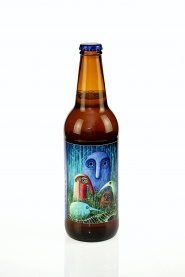 Leśne Grzdyle, American Lager 0,5L