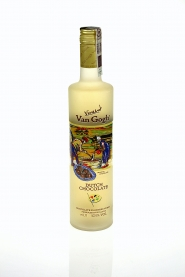 Van Gogh Dutch Chocolate Vodka 37,5% 0,7L