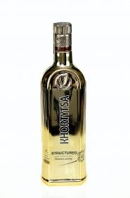 Khortytsa Structured Gold 40% 0,7L