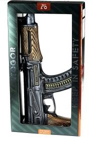 Wódka Gorilochka Machine Gun Kalashnikov 0,7L