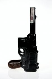 Wódka Gorilochka Pistolet Mauser 0,5L