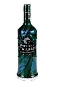 Wódka Russkij Standard Modern Icon 1L