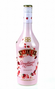 Baileys Strawberries & Cream 0.7L