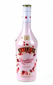 Baileys Strawberries & Cream 0.7L