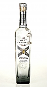 Grey Cardinal Vodka 0.7L