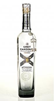 Grey Cardinal Vodka 0.7L