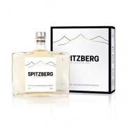 ''Spitzberg'' wódka leżakowana 44% 0,5l