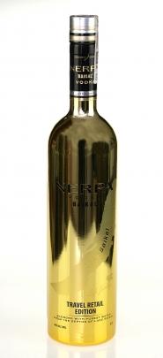 Baikal Ice Vodka 40% 0,7L+KARTONIK