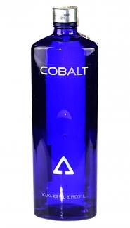 COBALT VODKA - 1L