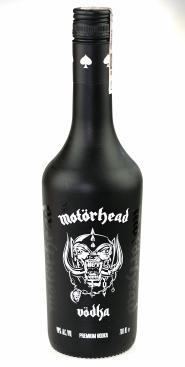 Motorhead  Vodka (Sweden) 40% 0,7l
