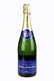 Champagne Henri de Verlaine 0,75 l