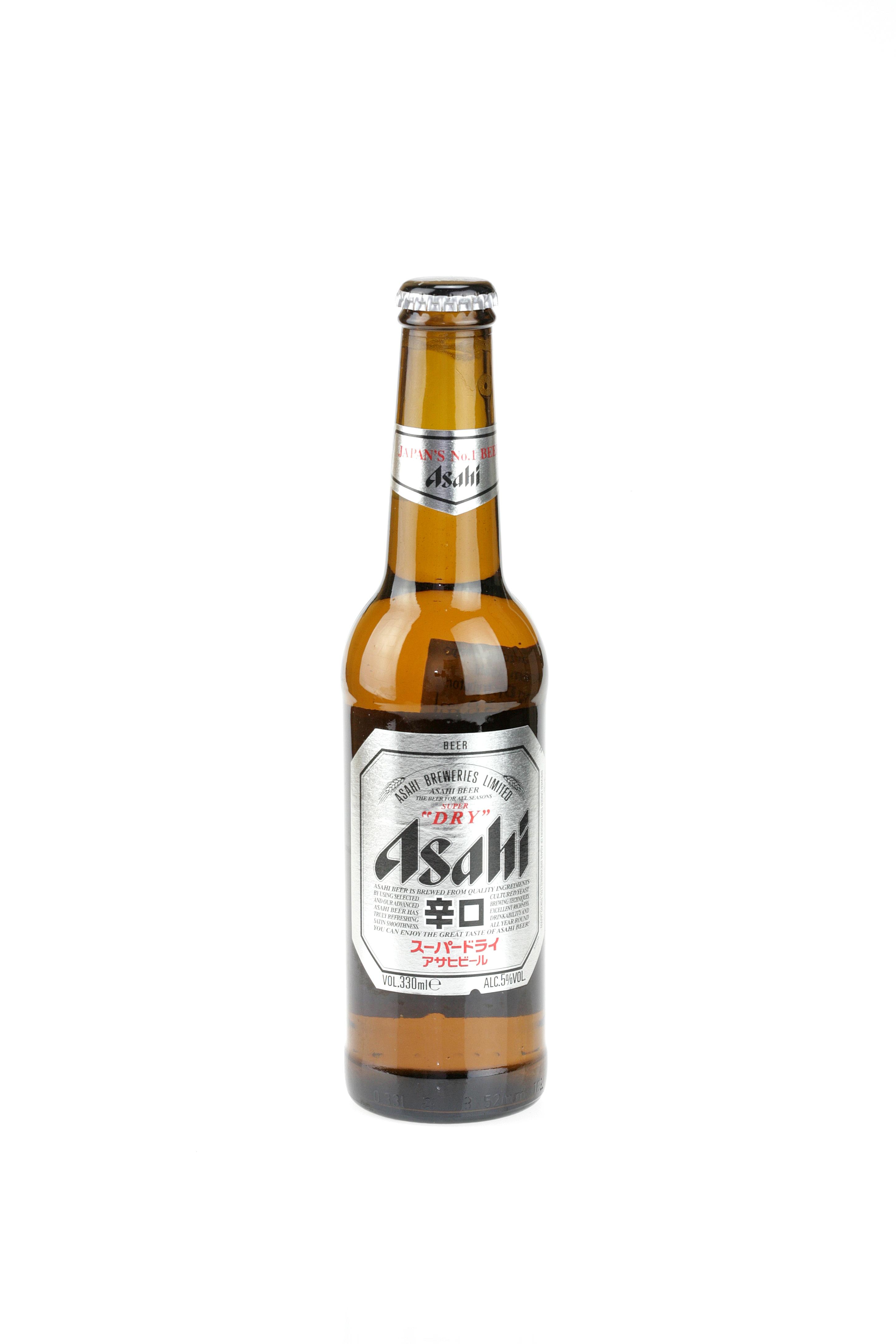 Piwa Japońskie