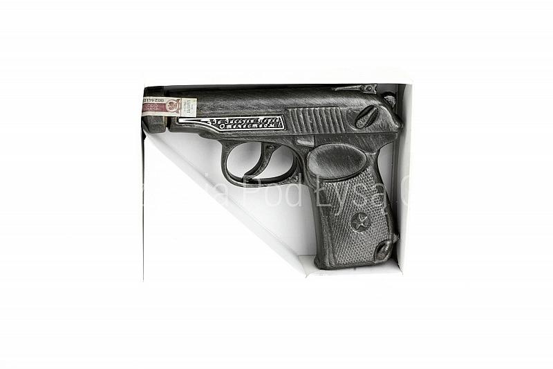 Wódka Gorilochka Pistolet 0,1 L