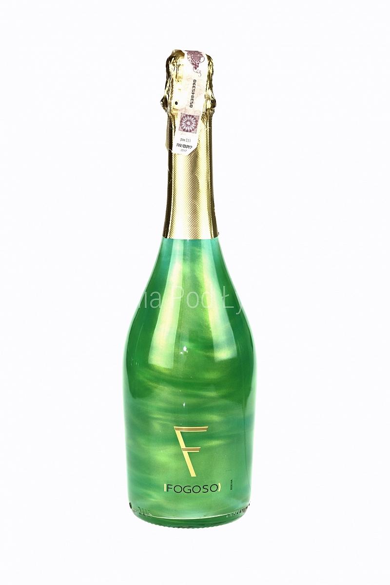 Fogoso Green 0,75L