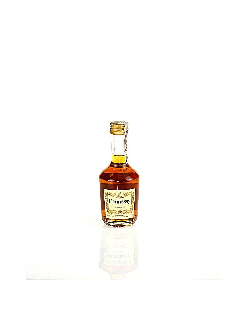Hennessy Cognac 50ml