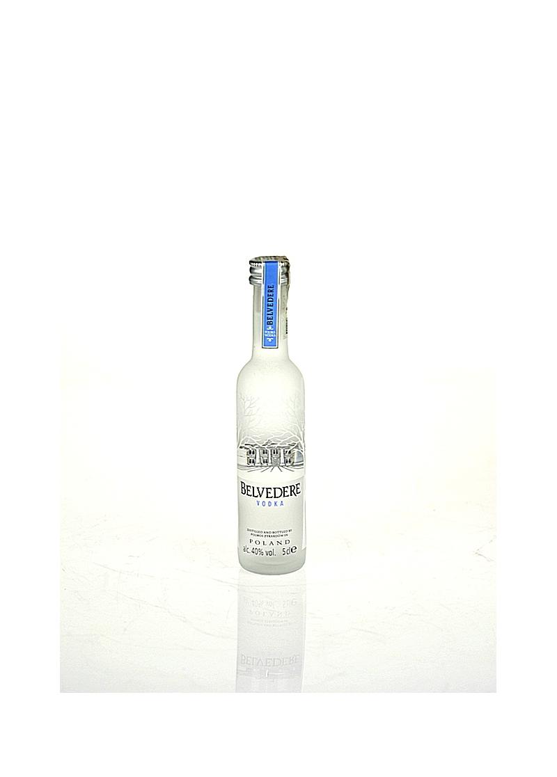 Wódka Belvedere 50ml