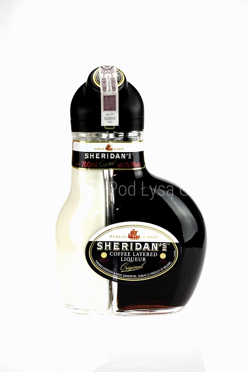 Likier Sheridan's 0,7 l