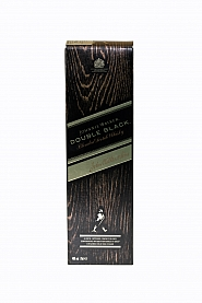 Whisky Johnnie Walker Double Black  0,7 L+ karton