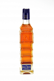 Whisky Big Ben 0,5 L + karton