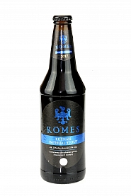 Komes Russian Imperial Stout