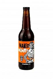 Naked Mummy Pumpkin Ale