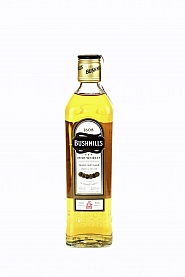 Bushmills Irish Original Whiskey 0,5l