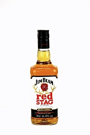 Jim Beam Red Stag Black Sherry 0,7 l