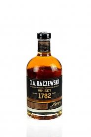 J.A. Baczewski Whisky 0,7 l
