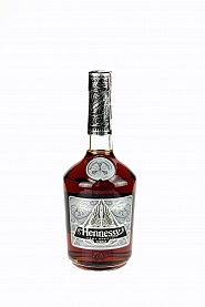 Hennessy VS Limited Edition by Scott Campbell Cognac