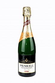 Henkell Halbtrocken Demi Sec 0,75L