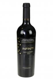 Infinity Primitivo Puglia 0,75L