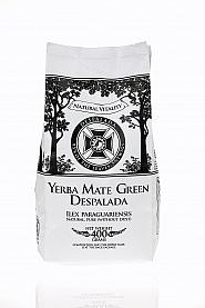 Yerba Mate Green Despalada 400g