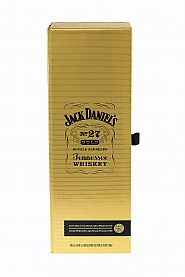 Jack Daniel's No.27 Gold Double Barreled 40% 0,7L