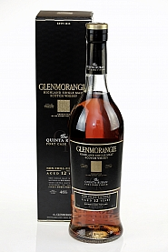 Glenmorangie 12YO The Qinta Ruban Whisky 0,7L + Karton