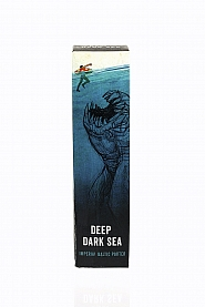 Brokreacja Deep Dark Sea Imperial Baltic Porter
