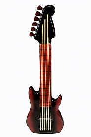 Wódka Gorilochka Gitara 0,7L