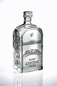 Carskoje Selo Ultra Premium Vodka 0,7L Kartonik