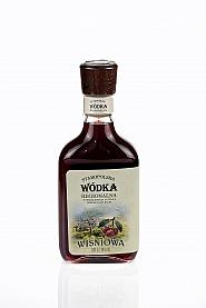 Staropolska Wódka Regionalna Wiśniowa 0,2L