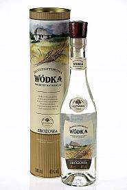 Manufakturowa Wódka Zbożowa 0,5L 40%