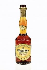 Calvados Papidoux Fine 0,7L