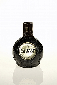 Mozart Dark Chocolate Black 0,5L