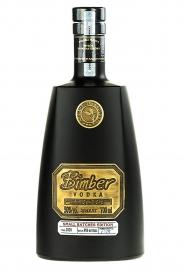 Bimber Vodka Limited Edition 0,7L+2 kieliszki